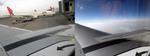 10TBC宮古島 席は翼の所