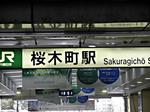 年に1度じゃない?酔いどれ放浪記(´д`) 桜木町じゃん?好きじゃん!
