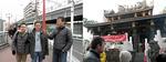 年に1度じゃない?酔いどれ放浪記(´д`) 石川町に降り立ち、関帝廟へ