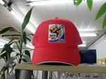 南アフリカ大会の帽子�@