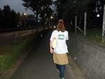 健康の為(*´д`)??  夕凪 歩く喰う子さん