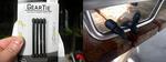 居酒屋『川』14.07 野外生活MT会で行く、ナイトピクニック(*´∇`)σ 会長からのプレゼント