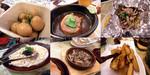 野外生活MT会で行く…国分寺での呑み方�A PECORI うずらの燻製&煮豚&サーモンのホイル焼き&明太クリームうどん&鶏レバーと茸のアヒージョ&さつま芋のあつぱり