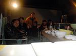 【B.B団】 忘年会15  居酒屋『川』 宴 終了写真
