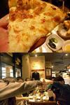 【B.B団】 忘年会14 だん家 何かのピザでハイパンチングする喰う子&ライダー氏